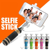 Mini Selfie Stick De Bolsillo + Envío