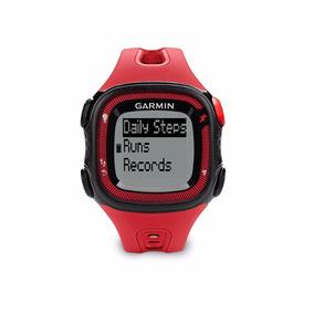 Relógio Monitor Cardiaco Garmin Gps Forerunner 15 Novo