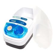 Nebulizador Ultrasónico Familiar Aspen Nu410 Nuevo Ahroa 12