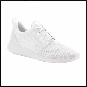 Tenis Nike Roshe One Blancos 14 Us (32 Cm) Nuevos Originales