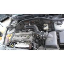 Motor 1.8 16v. Ford Escort Zetec Rocam Base De Troca