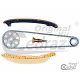 Kit Corrente Distribuição - Ford Fiesta Gl 1.0 8v Rocam 2000