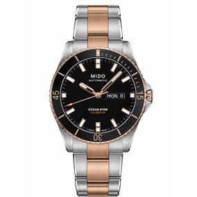 Reloj Mido Automatic M02643022051 Ocean Star Envío Gratis**
