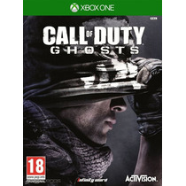 Call Of Duty Ghost Para Xbox One