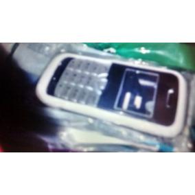 Carcasa Sony Ericsson J100 Doble Completa B133