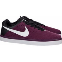 Zapatillas Nike Paul Rodriguez Ctd Lr Cvs Skate 677245-610