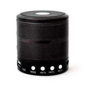 Caixa De Som Super Bass Speaker Bluetooth P/ Todos Aparelhos