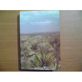 Libro Villa Sacramento / Jesus Mario Garcia Cepeda