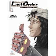 Manga - Gunnm: Last Order 02 - Xion Store