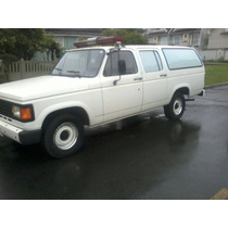 Ambulancia - Chevrolet - C-20