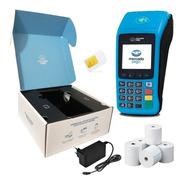 Mercadopago Point  Plus Posnet Wi Fi Y 3g Agente Oficial Ya!
