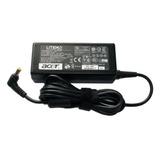 Cargador Fuente Notebook Acer 19v 3.42a 5.5*1.7mm La Plata