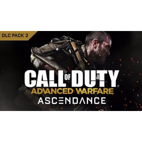 Dlc Ascendace Call Of Duty Advance Warfare Cod Aw Ps3