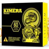 Kimera Thermo Termogênico Kimera 60 Caps - Iridium Labs