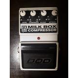 Dod Fx84 Milk Box Pedal Compresor