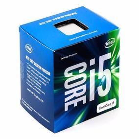 Processador Intel Core I5 7400 3.5ghz 6mb Pronta Entrega