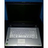 Lap Top Toshiba Satellite A205 15 Para Refacciones