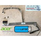 Cable Flex Acer 5536 5236 5242 5338 5738 Led 50.4cg14.001