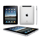 Apple Ipad 4 Wi-fi Celular 32 Gb Negro Fábrica Desbloqueado