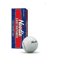 Kaddygolf Pelotas Golf Taylormade Noodle Tubo X 3 Nueva