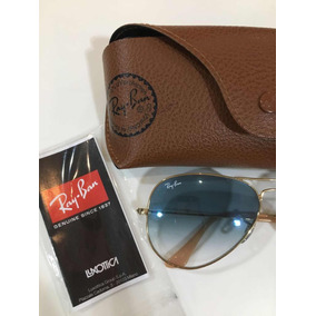 Ray Ban Degrade De Sol - Óculos, Usado no Mercado Livre Brasil 2cb91d2a0d