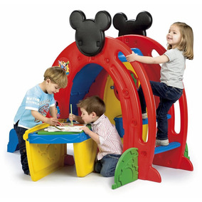 Mickey Mouse Club House Activity