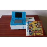 Nintendo Dsi En Su Caja