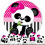 Panda Menina 01