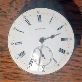 Reloj Longines Caja Perfecto Estado