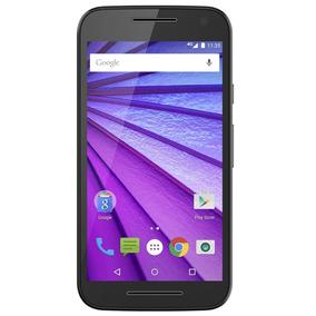 Motorola G3 Moto Xt1542 Lte 13mp Quad Core Liberado Outlet