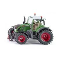 Tractor Agrícola Fendit 724 Varió Escala 1:32