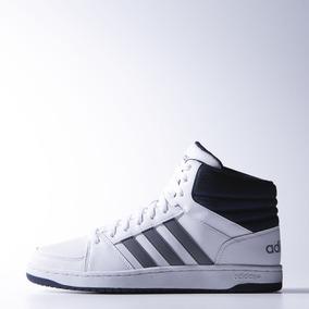 Zapatillas adidas Neo Hoops Vs Mid