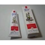 Crema Herbal De Tomillo 60g Swiss Just Sólo Envíos!