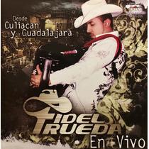 Cd Fidel Rueda Desde Culiacan Y Guadalajara En Vivo