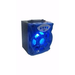 Caixa De Som Mp3 Radio Bluetooth D-bh1019 D-bh1048 A-901