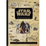 Star Wars - Atlas Galáctico