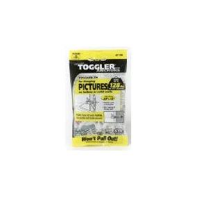 Toggler Th Imagen De Referencia Gancho Con Tornillos, Hecho