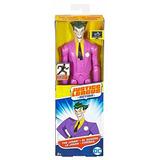 The Joker El Guason Dc Comics Figura 30 Cm Mattel Original