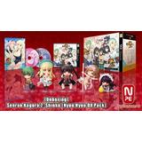 Senran Kagura 2 Shinku [nyuu Nyuu Dx Pack] 3ds Nuevo
