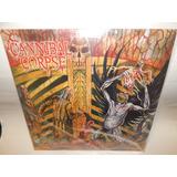 Cannibal Corpse Lp Vinil Acetato Live 2004 Dist0 Mortician