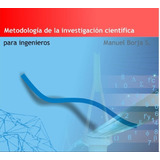 Metodologia Investigacion Cientifica Ingenieros Pdf