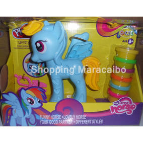 Pony Set 8 Piezas Le Crece El Cabello * Somos Tienda Fisica*