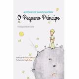 Livro O Pequeno Principe - Antoine De Saint-exupery