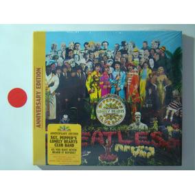 Cd - The Beatles - Sgt. Pepper