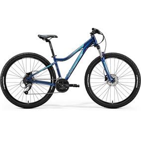 Bicicleta Merida Juliet 7 40d 2018
