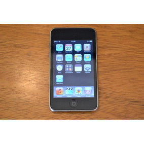 Apple Ipod Touch 8gb 2da Generación - Botones De Volumen