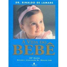 Livro - A Vida Do Bebê