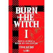Manga - Burn The Witch 01 - Xion Store