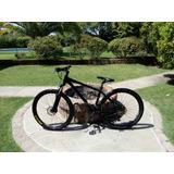 Bicicleta Giant Talon 4 Talla M Aro 27,5