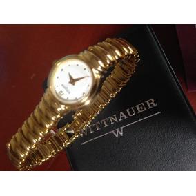 Reloj Dama Wittnauer